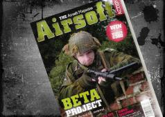 Airsoft Action Magazine February 2012 Issue
