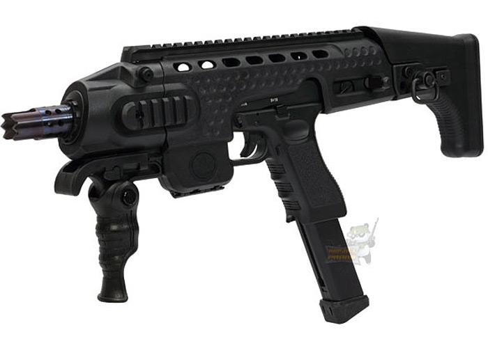 Carbine Kit For Glock 17 Carbine Kit Glock 17