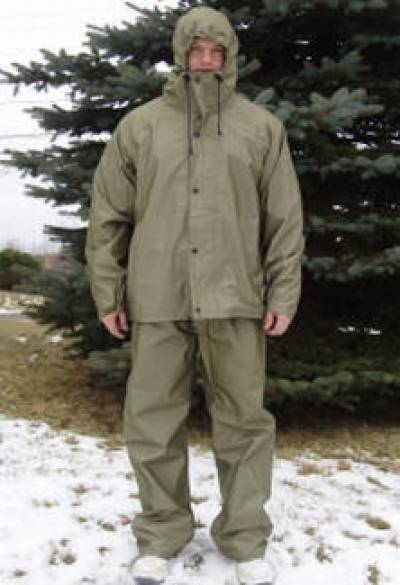 Cp Gear Stealth Suit Popular Airsoft