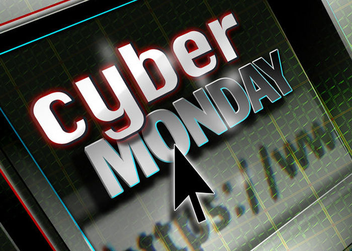 Pyramyd Air Cyber Monday Deals