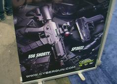 Swiss Arms Cybergun