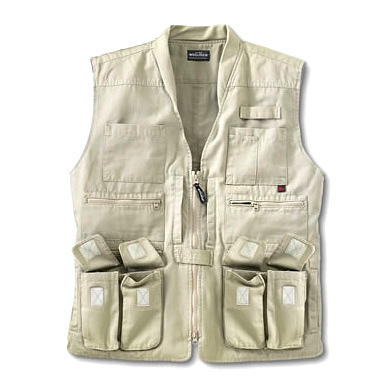 Woolrich Elite Tactical Vest