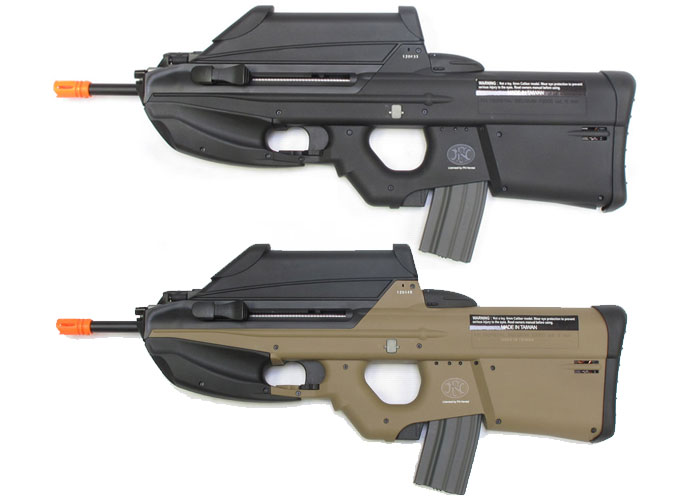 Fn F2000 Airsoft