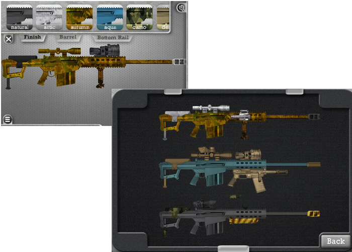 When Bored, Build Your Own Gun With Your iPhone   Popular