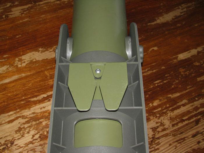 Mortero Airsoft Hades Arrow 70mm  Hakkotsu_hades_mortar_review_08