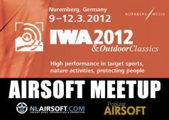 IWA 2012 Airsoft Meetup