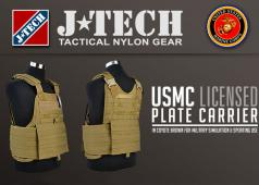 J-Tech USMC Licensed Products
