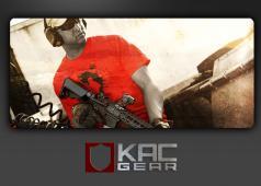KAC Gear