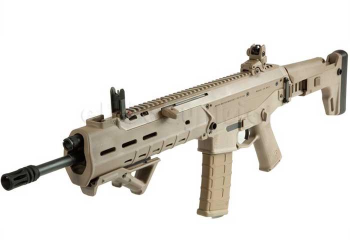 Acr Airsoft Gun magpul pts acr folding stock gbb | popular airsoft