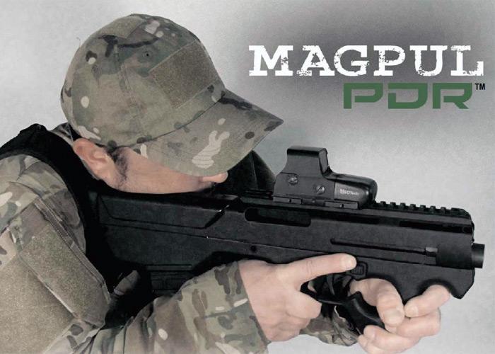Magpul PDR 01