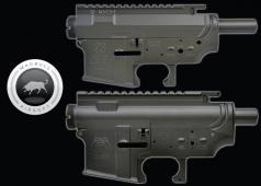 MadBull Noveske MUR & Spike Tactical Receivers