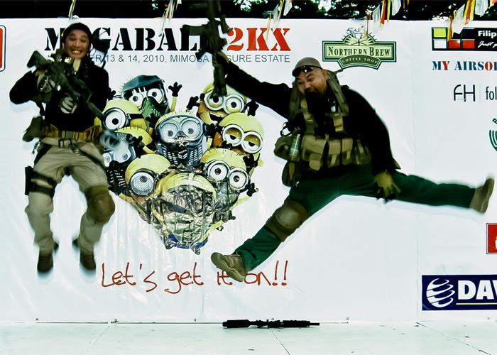 Megaball 2010 01