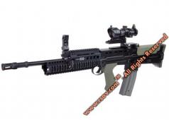 Hornbill  L85 / SA80 ACOG Scope Riser