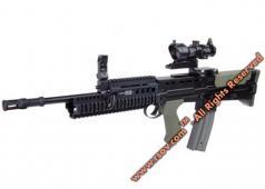 Hornbill  L85 / SA80 ACOG Scope Riser