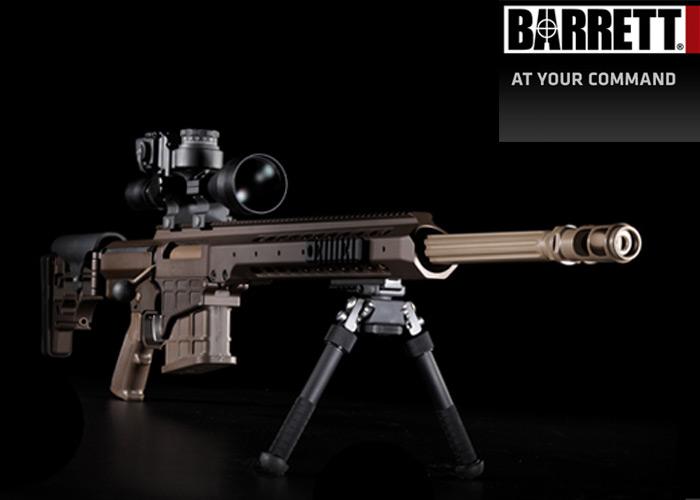 Barrett MRAD Official Photo 01