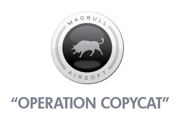 Operation Copycat