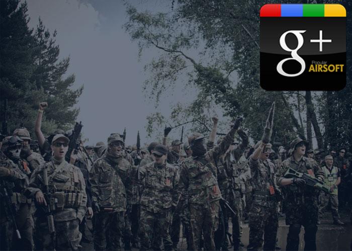 Popular Airsoft On Google+