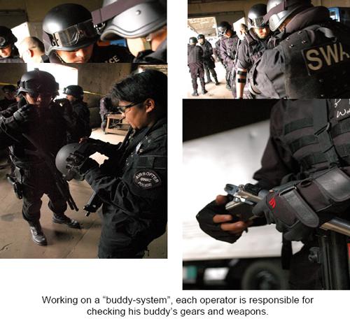 Swat Team Gear Swat Team Gear For Kids