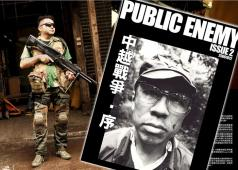Public Enemy e-Zine Issue No. 2
