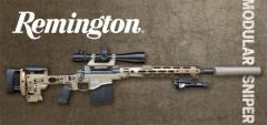 Remington MSR
