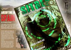 SitRep Airsot e-Zine Issue 5