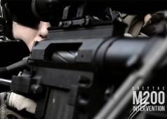 SOCOM Gear CheyTac M200 Vidcap