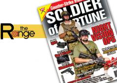Soldier of Fortune Magazine December 2011 Issue