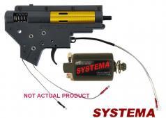 Systema CMB Set
