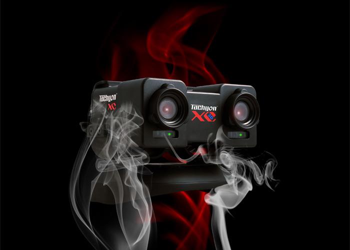 Tachyon XC HD 3D Video System 03