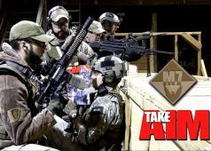 Take AIM Issue 10