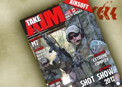 Take Aim North America Issue 9