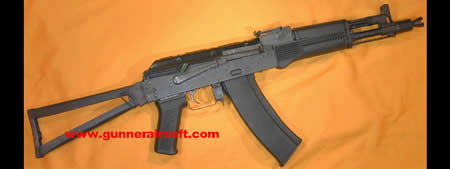 Upcoming Unicorn Kalashnikovs At Gunner Airsoft | Popular
