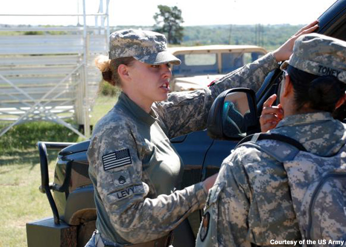 US Army Women's Uniform to be redesigned | Popular Airsoft