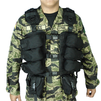 Warrior Load Bearing Vest From Tactics Sog Popular Airsoft