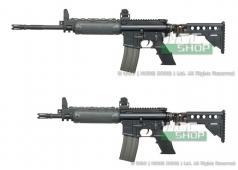 WGC Custom - G&G LR300 GBBs