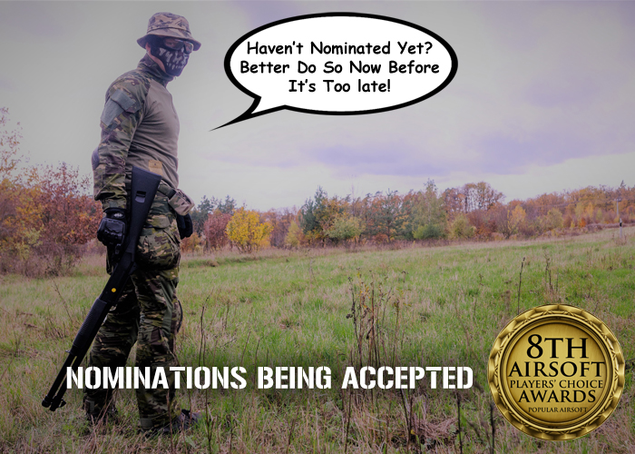 8th APCA Nominations Period 3rd Week Reminder