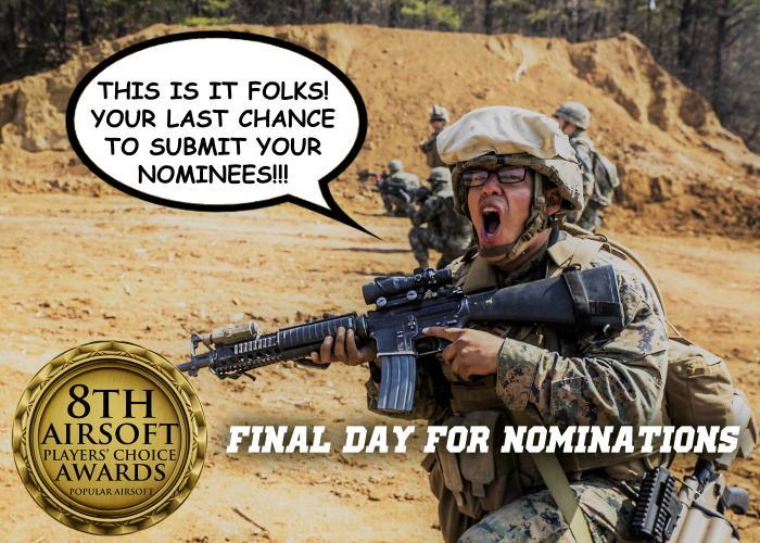 8APCA Nomination Period Final Reminder