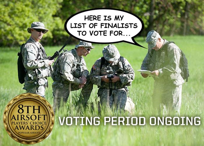 8 APCA Voting Period 2nd Week
