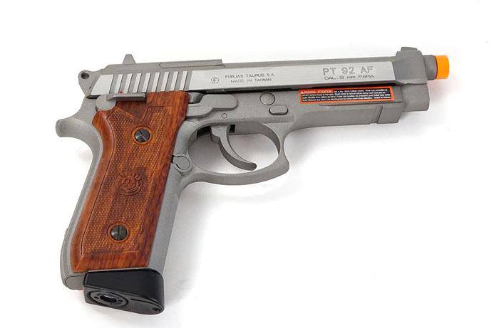 Airsoft Atlanta: Taurus PT92 CO2 Pistol | Popular Airsoft
