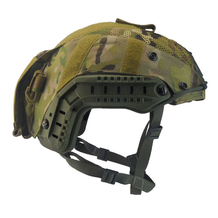 New Agilite Raptor Fast Helmet Covers Popular Airsoft