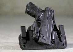 Alien Gear Holster ShapeShift Modular Gun Holster Starter Kit