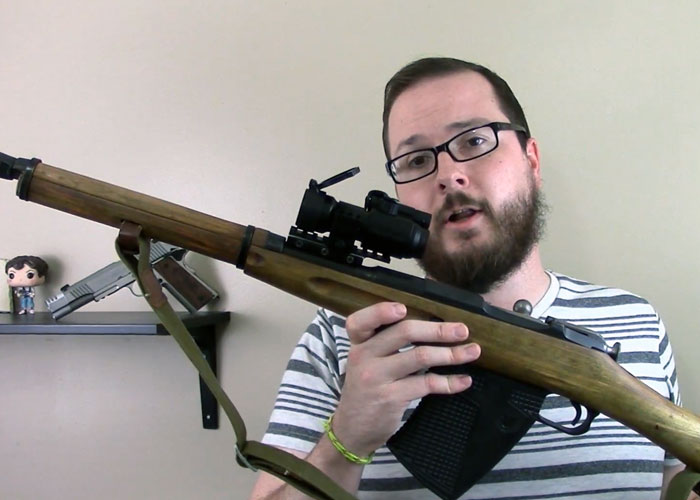 Booligan Airsoft & Shooting Sports: Primary Arms Advanced 30mm RDS Overview