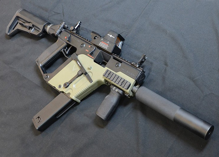 kriss vector custom www pixshark com images galleries assault rifle vector art kriss vector assault rifle