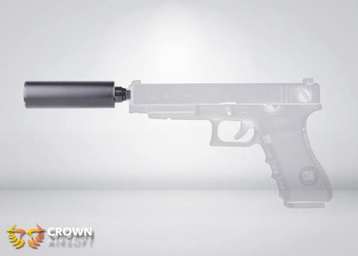 Crown Airsoft: Tracer Unit For Pistols