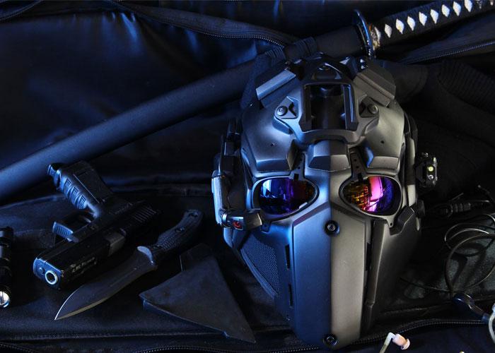 Devtac Ronin Level IIIA Ballistic Mask