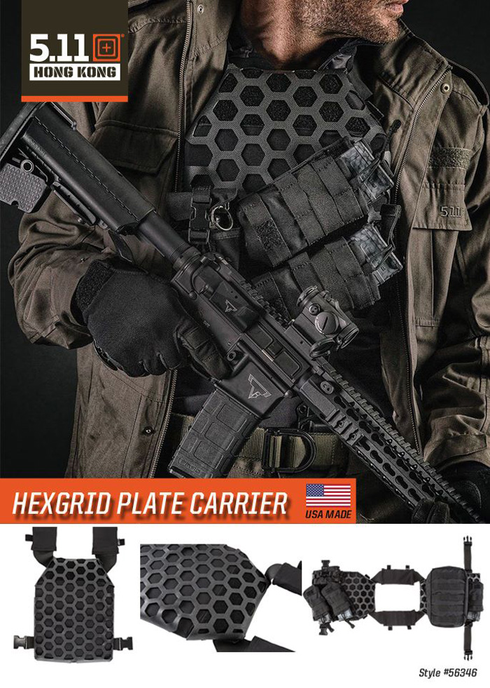 5 11 hexgrid plate carrier at ehobby asia