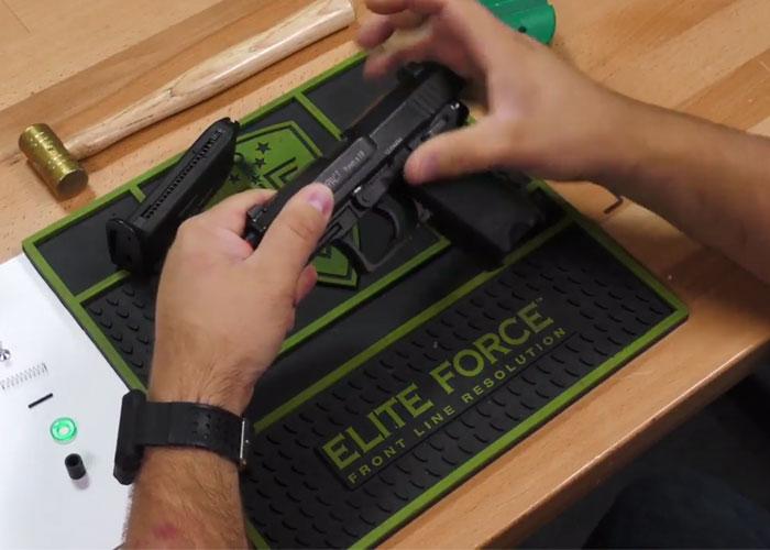 Elite Force H&K USP Gun Rebuild Kit