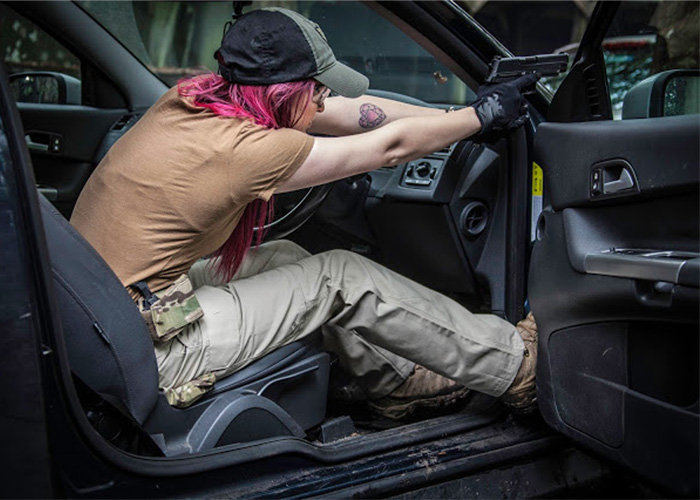 FFA First Tactical Women's Specialist Tac Pants