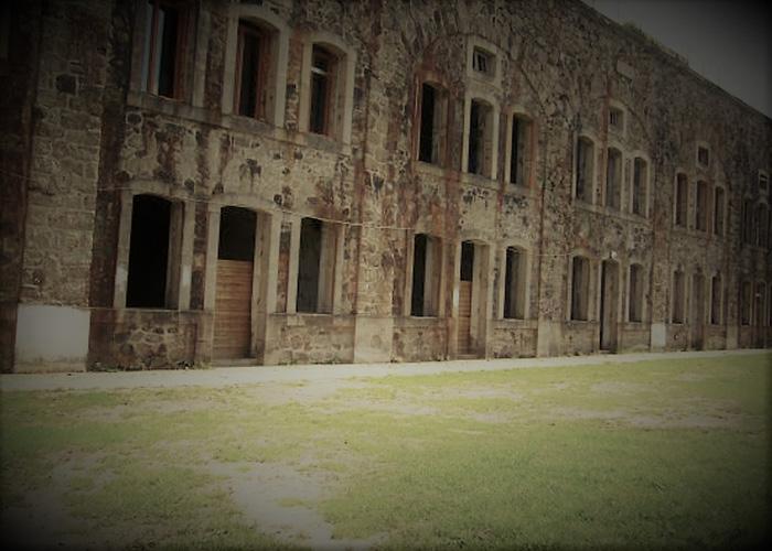 Fort De Montgilbert