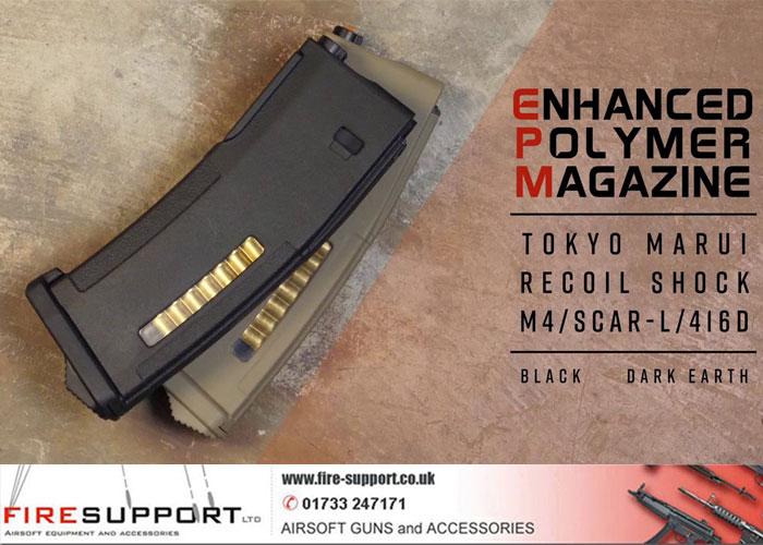 Firesupport PTS EPM For TM NEG